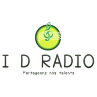 Logo of radio station I D RADIO