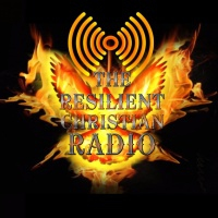 Logo of radio station The Resilient Christian Radio Network