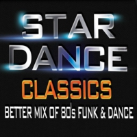 Logo of radio station Star Dance Classics