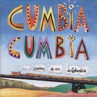 Logo of radio station Miled Music Cumbia