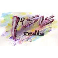 Logo de la radio I-SIS Radio