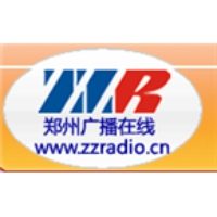 Logo of radio station Zhengzhou Culture & Entertainment Radio