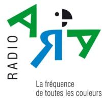 Logo of radio station Radio ARA