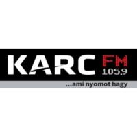 Logo of radio station Karc FM 105.9