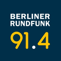 Logo of radio station Berliner Rundfunk