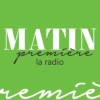 Logo de la radio Matin Première