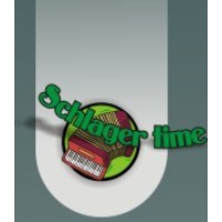 Logo of radio station Schlager Time