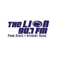 Logo of radio station WKPS The Lion