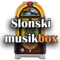 Logo of radio station Slonski Musikbox