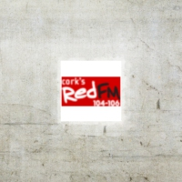 Logo of radio station Red 104 FM