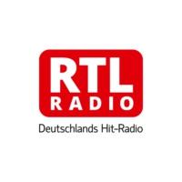 Logo of radio station RTL – Deutschlands Hit-Radio