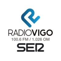Logo of radio station Radio Vigo