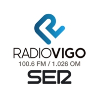 Logo of radio station Radio Vigo