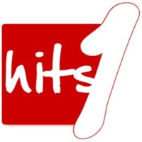 Logo of radio station HITS1 Radio