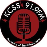 Logo de la radio KCSS 91.9