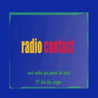 Logo of radio station RADIO CONTACT FRANCE