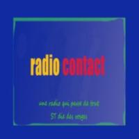 Logo de la radio RADIO CONTACT FRANCE