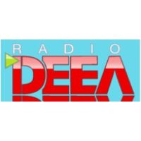 Logo of radio station Radio Deea