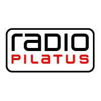 Logo of radio station Radio Pilatus