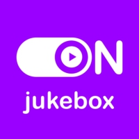 "Logo de la radio ""ON Jukebox"""