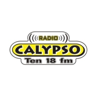 Logo of radio station Calypso Radio Ten 18 fm