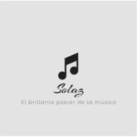 Logo of radio station Solaz Radio