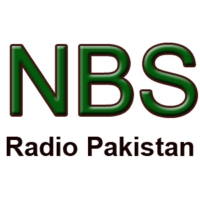 Logo of radio station PBC NBS 585
