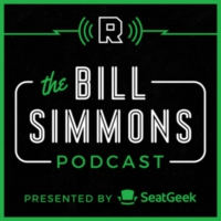 Logo of the podcast The Bill Simmons Podcast