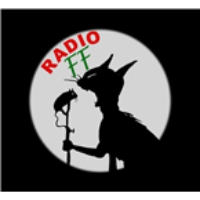 Logo of radio station Radio FF