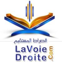 Logo de la radio Radio La Voie Droite