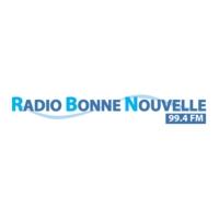 Logo de la radio Radio Bonne Nouvelle 99.4 FM