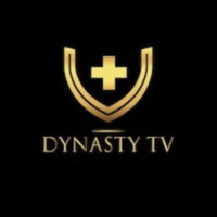 Logo of radio station Dynasty TV
