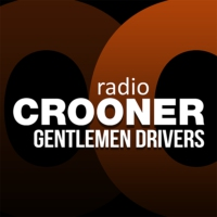 Logo of radio station Crooner Radio For Gentlemen Drivers