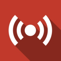 Logo of radio station LatinQuebec Radio