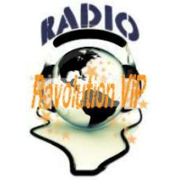 Logo of radio station Radio Revolution VIP