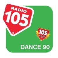Logo de la radio Radio 105 Dance 90