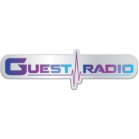 Logo of radio station Guestradio