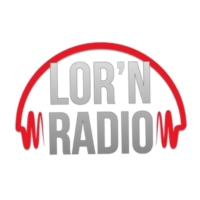 Logo of radio station Lor'N Radio