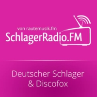 Logo of radio station SchlagerRadio.FM