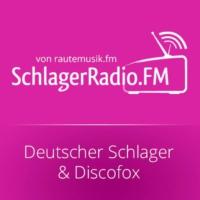 Logo de la radio SchlagerRadio.FM