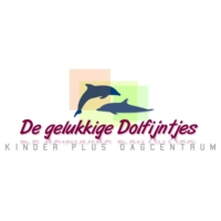 Logo of radio station Radio Dolfijntjes