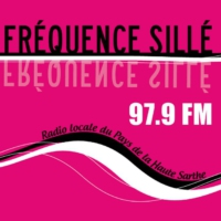 Logo of radio station Frequence Sille 97.9 FM