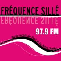 Logo de la radio Frequence Sille 97.9 FM
