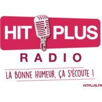 Logo of radio station Hit Plus Radio