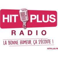 Logo of radio station Hit Plus Radio