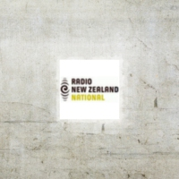 Logo de la radio Radio New Zealand National