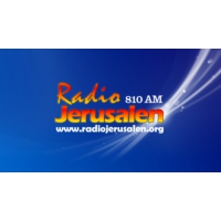 Logo of radio station Radio Jerusalen