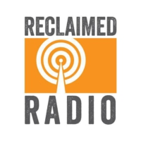 Logo of radio station Reclaimed Radio