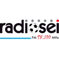 Logo of radio station Radio Sei