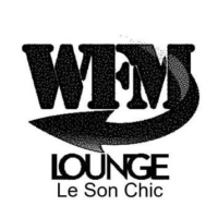 Logo of radio station WFM LOUNGE